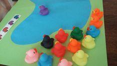 Thema boerderij – Buuf Bolle's leeshoek Preschool Themes, Activities For Kids, Curious Kids, Montessori, Winter, Kids Rugs, Children, Crafts, Diy