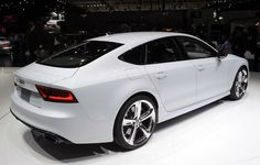 The 2016 Audi is the featured model. The 2016 Audi Sportback image is added in the car pictures category by the author on Apr My Dream Car, Dream Cars, Detroit, Audi Rs7 Sportback, Space Car, Audi A7, Gt Cars, Modified Cars, Future Car