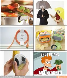 Great inventions / iFunny :)