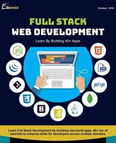 Infograph on Full Stack Web Development BundleYou can find Web development and more on our website.Infograph on Full Stack Web Development Bundle Web Design Websites, Online Web Design, Web Design Quotes, Web Design Tips, Web Design Tutorials, Web Design Company, Logo Design, Design Agency, App Design