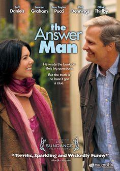 The Answer Man i