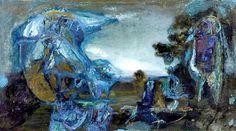 Nocturne Asger Jorn