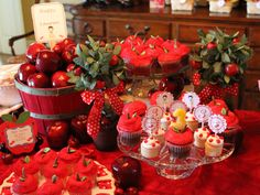 snow white party decorating ideas | Leave a Reply Cancel reply
