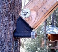 Image result for treehouse construction