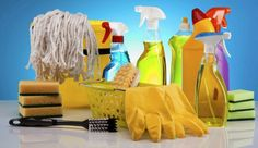 Temizlik evin her alanında oldukça önemli ve dikkat edilmesi gereken bir konudur. Aklı başında olan her insan temizliğin ne kadar gerekli olduğunun da bilincinde olması gerekmektedir. Yalnız es geçilmemesi gereken bir durum var, özellikle ufak yaşta bir çocuğa sahip iseniz, temizlik yapmanın hang...