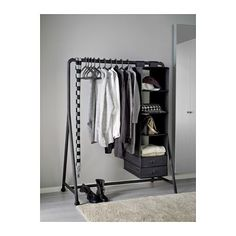 TURBO Portant, intérieur/extérieur  - IKEA