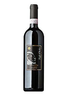 Leone D'Oro Vino Nobile di Montepulciano - don't confuse Nobile di Montepulciano with the more popular and cheaper Montepulciano d'Abruzzo! Totally different varietals/regions!