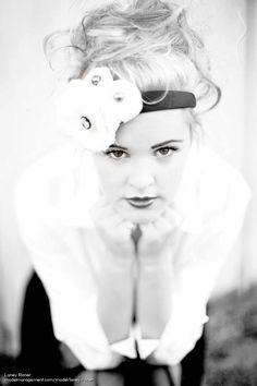Laney Risner | Model Photos