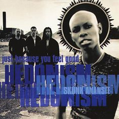 Trovato Hedonism (Just Because You Feel Good) di Skunk Anansie con Shazam, ascolta: http://www.shazam.com/discover/track/250620