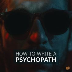 Want to write a psychopathic character? Writing Promps, Book Writing Tips, Writing Characters, Writing Words, Fiction Writing, Writing Quotes, Writing Resources, Writing Help, Writing Skills