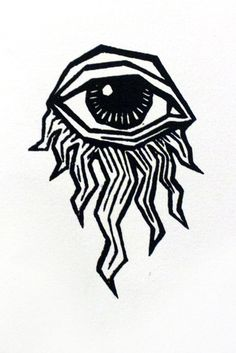 Trippy Drawings, Cool Art Drawings, Art Drawings Sketches, Tattoo Drawings, Drawing Designs, Tattoo Sketches, Psychedelic Art, Tattoo Flash Art, Hippie Art