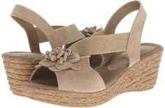 Spring Step Ruby-Mae -- What better way to start off your spring than with the comfort and style of the Ruby-Mae wedge!?