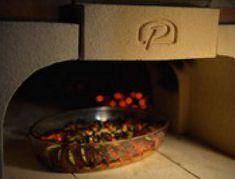 Faire des gratins dans un four à bois (gratin légumes...)