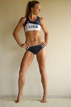 #1 Inspiration, Danielle Halverson, running, motivation, dedication