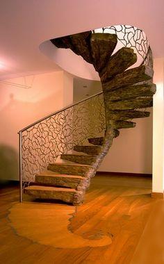 Hermoso diseño de Pawel Grunert