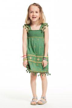 Little Girls' Jolide Dress
