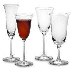Vera Wang Wedgwood® Classic Crystal Stemware - Bed Bath & Beyond