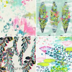 Patterns by textile designer Laura Olivia. Featured designer on the Pattern Observer blog. Patterns collection features boats