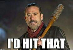 The Walking Dead #twd #negan