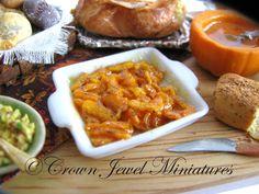 Candied sweet potatoes in a white baking pan by IGMA Artisan Robin Brady-Boxwell