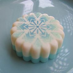 Stenciled Soap Tutorial | Soapylove Daily Ditties