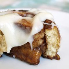 Gluten-Free Cinnamon Rolls, please if only Maryann's in SIC make these i'd be in heaven!