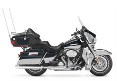 Information and pricing for the 2012 Harley Davidson Electra Glide Ultra Limited.
