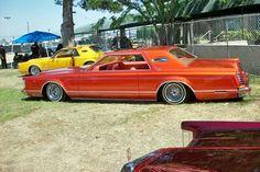 Lifestyle Car Club - Sunset Passion