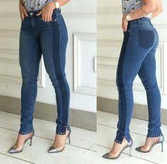 Closet Lit: Jeans Skinny Deluxe! #closetlit