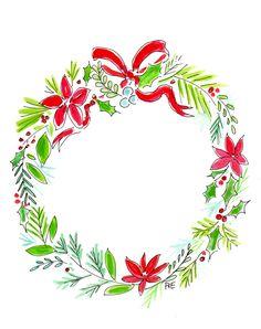 Merry Wreath for December  PvE Design