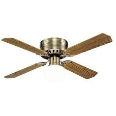 "Found it at Wayfair - 42"" Casanova Supreme 4 Reversible Blade Ceiling Fan"