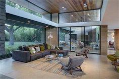 #livingroom #luxury #modern #alliebeth #dallastx