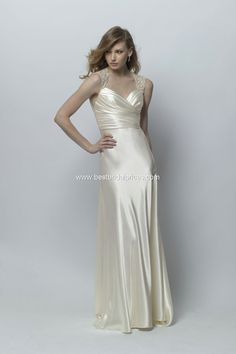 305a75c735b7 Piper Gown is a beautiful wedding dress designed by Wtoo Brides for Fall  2012. Description