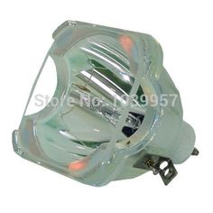CP-X275 Hitachi Projector Lamp Replacement Projector Lamp Assembly with Genuine Original Philips UHP Bulb Inside.