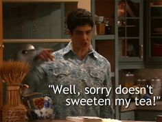 Drake and Josh.it's funny how many lines we use from this show Funny Quotes, Funny Memes, Hilarious, Tv Quotes, Sassy Quotes, Zack E Cody, Drake And Josh, Divergent Series, Divergent Funny