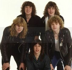def leppard, they're babies!!!!