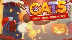 CAMP 23 + NUOVO MEZZO !! : 😺 C.A.T.S. Crash Arena Turbo Stars 😺 #194