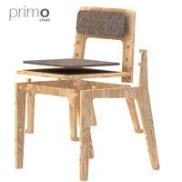 Briliant Design Modern Primo Chair - Decosee.com