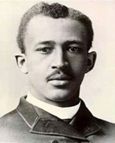 """W.E.B. (William Edward Burghardt) Du Bois, American civil rights activist, sociologist, historian, polemicist & editor. He was the 1st African-American to receive a Ph.D. from Harvard & was founder of the NAACP. In his book The Souls of Black Folk, he described Blacks' """"double consciousness"""" and famously predicted, """"The problem of the 20th century is the problem of the color line."""" His writings had enormous influence on civil rights activists & on the fields of Black history & Black studies."""