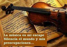 Música.  La expresión del alma Así como podemos interpretar hermosas melodías a través de ella, la música es tan inmensa que tiene tantos géneros que se pueden disfrutar en el tiempo libre y poder enriquecer el alma