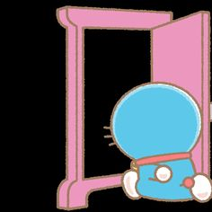 LINE Official Stickers - Doraemon Pop-Up Stickers Example with GIF Animation Doraemon Wallpapers, Cute Cartoon Wallpapers, The Immortals Of Meluha, Doraemon Cartoon, Cartoons Love, Cartoon Stickers, Moomin, Line Sticker, Cute Gif