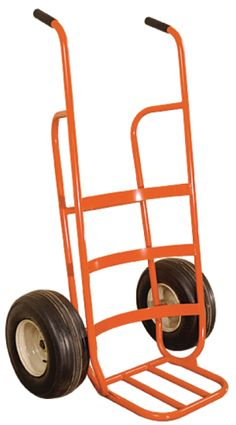 Heavy Duty Truck with all Purpose lift capacity. - High quality hand trucks for the lowest price! Look no further top notch hand trucks. Metal Projects, Welding Projects, Moving Containers, Truck Nursery, Window Grill Design, House Construction Plan, Garden Tool Storage, Lawn Equipment, Metal Working Tools