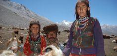 Afghanistan - Taikistan