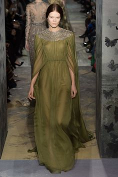 Valentino Spring 2014 - The Clothes Horse