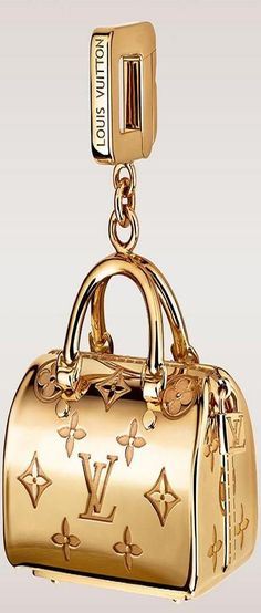 Charm of LV: