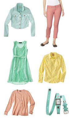 Pretty in Pastel, what we love for spring @Target #TargetStyle @TheGlamNetwork