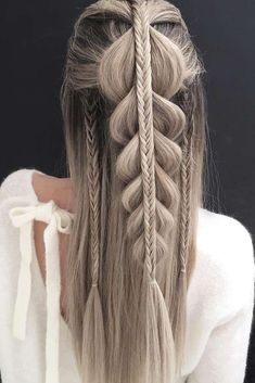 Amazing Braids from Nina Stark picture2