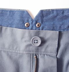 The Chino Twill Short - Washed Harbour Chino Shorts, Shopping, Collection