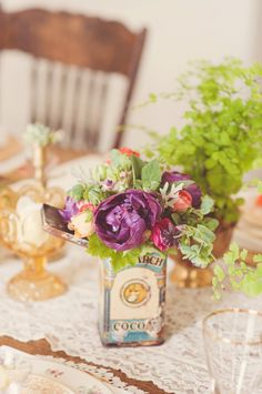 Philadelphia Old-World Wedding Inspiration Shoot
