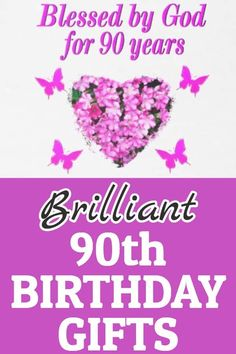 Birthday Gifts 50 Top Gift Ideas for 90 Year Olds Birthday Gifts 50 Top Gift Ideas for 90 Year Olds Camden camdenmcl Ideas of Gifts for Mom nbsp hellip gifts for mom 90th Birthday Decorations, 90th Birthday Invitations, Birthday Presents For Mom, 90th Birthday Parties, Birthday Gifts For Women, Birthday Celebrations, Gifts For Old Men, Gifts For Older Women, Older Men